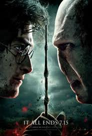 Harry Potter Film 7 Part 2