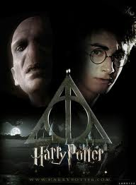 Harry Potter Film 7