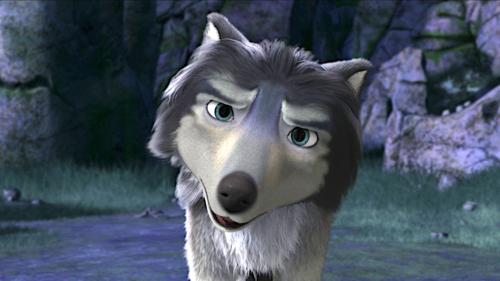 Humphrey ( Alpha and Omega series ) Hintergrund entitled Heartbroken