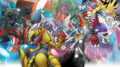 Heroes of Legend - legendary-pokemon photo