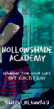 Hollowshade Academy 2 - writing photo
