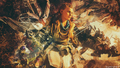 Horizon Zero Dawn Game Wallpaper HD - chang83 photo