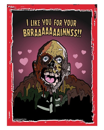 Movie called valentine