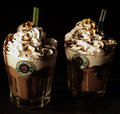Hot Chocolate - christmas photo
