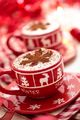 Hot Chocolate - christmas photo