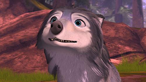 Humphrey ( Alpha and Omega series ) Hintergrund titled Humphrey