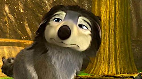 Humphrey ( Alpha and Omega series ) Hintergrund called Humphrey