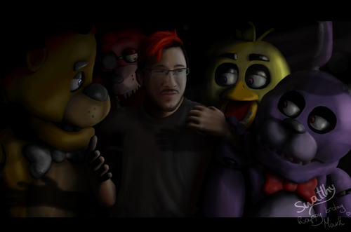Five Nights at Freddy's wallpaper entitled IMG 0244.PNG