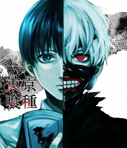 Ken Kaneki wallpaper entitled IMG 1161.JPG