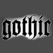 Icon Suggest - gothic icon