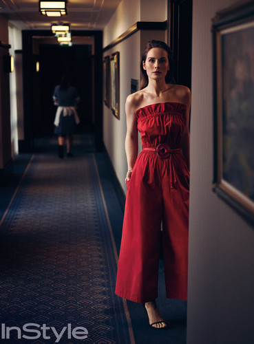 Michelle Dockery images InStyle 2017 HD wallpaper and ...