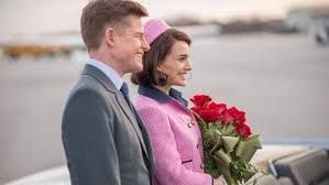 JFK and Jackie Jackie
