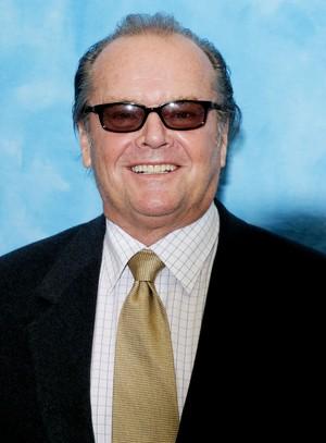Jack Nicholson (2003)