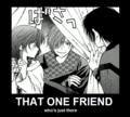 Jae Ha meme That one friend