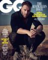 Jai Courtney - GQ Australia Cover - 2017
