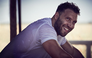 Jai Courtney - GQ Australia Photoshoot - 2017