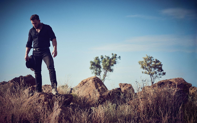 Jai Courtney - GQ Australia Photoshoot - 2017