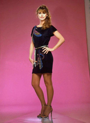 Jan Smithers | Bailey Quarters