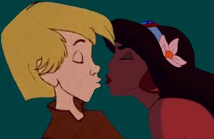 Jasmine/Arthur