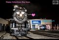 Jessica Flirting 2 - thomas-the-tank-engine photo