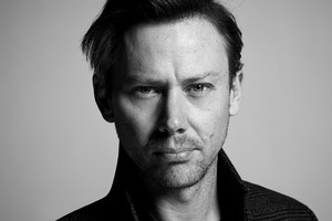 Jimmi Simpson ~ Imagista