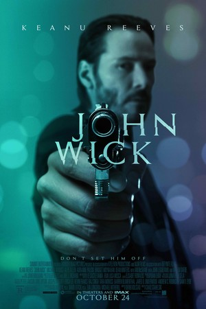 John Wick (2014) Poster