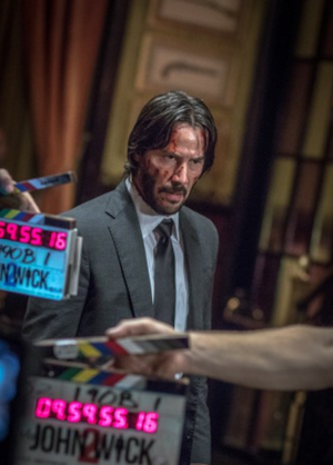 John Wick: Chapter 2 Behind the Scenes