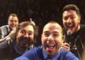 Jokers selfie - impractical-jokers photo