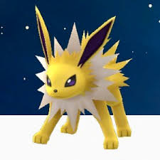 Jolteon cool