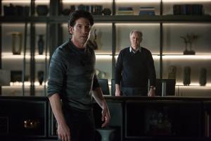 Jon Bernthal as Brax in The Accountant