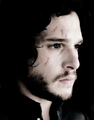 Jon Snow - game-of-thrones fan art