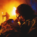 Jon and Ygritte - game-of-thrones icon
