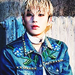 "Jongup ""Rose"" Icon - bap icon"
