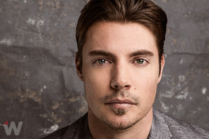 Josh Henderson ♡ 2017 TheWrap Photoshoot