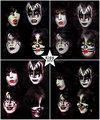 KISS 1979 - kiss photo