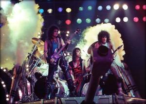 KISS ~Lakeland, Florida...December 29, 1983