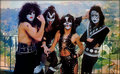 KISS ~Los Angeles, California...January 16, 1975 (Playboy building) - kiss photo
