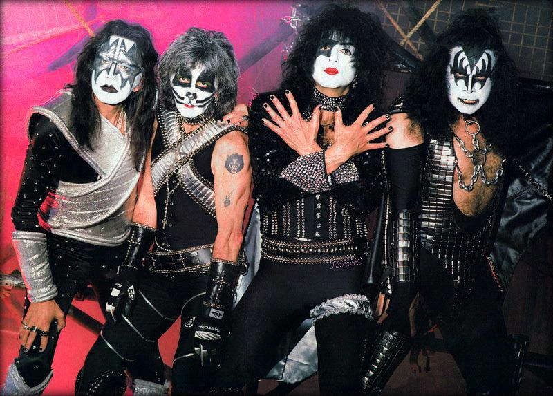 Kiss Reunion Tour : kiss reunion tour 1996 paul stanley photo 40225796 fanpop ~ Vivirlamusica.com Haus und Dekorationen