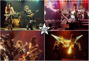 KISS ~Toronto, Ontario, Canada...January 14, 1983