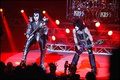 KISS ~Tulsa, Oklahoma...February 22, 2017  - kiss photo