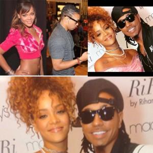 KISSK Rihanna