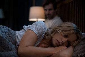 Kate Beckinsale in 'The Disappointments Room'