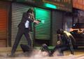 Keanu filming John Wick: Chapter 2 - john-wick photo