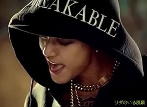 Kim Hyun Joong / Unbreakable.
