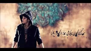 Kim Hyun Joong / Unbreakable