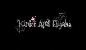 Kinlee And Elijah, Elijah Jones
