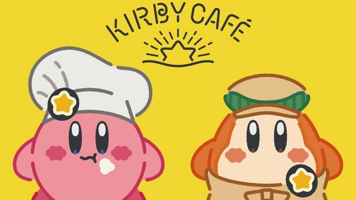 Video Games wallpaper titled Kirby