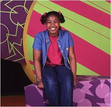 Kortney as Keesha