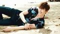 Lee Jong Suk  - korean-actors-and-actresses wallpaper