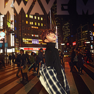 Lee Jun Ki -Kwave Magazine December Issue '16